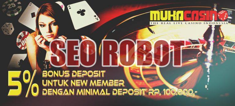 Bermain Casino Online Untuk Dapatkan Beragam Bonus