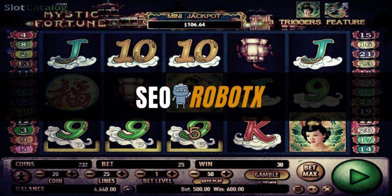 Inilah Keuntungan Yang Kamu Dapatkan Bila Bermain Slot Online Microgaming