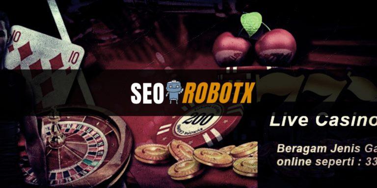 Perbedaan Agen Judi Casino Online dan di Dunia Nyata