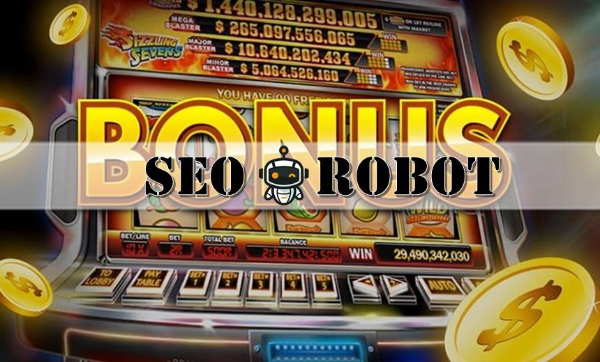 Cara Dapat Bonus Dalam Permainan Slot Online